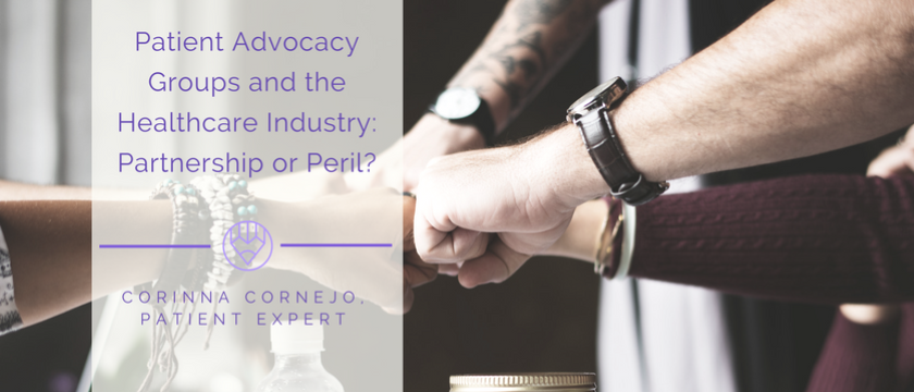 Patient Advocacy Groups and the Healthcare Industry: Partnership or Peril?