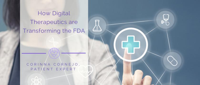How Digital Therapeutics Are Transforming the FDA