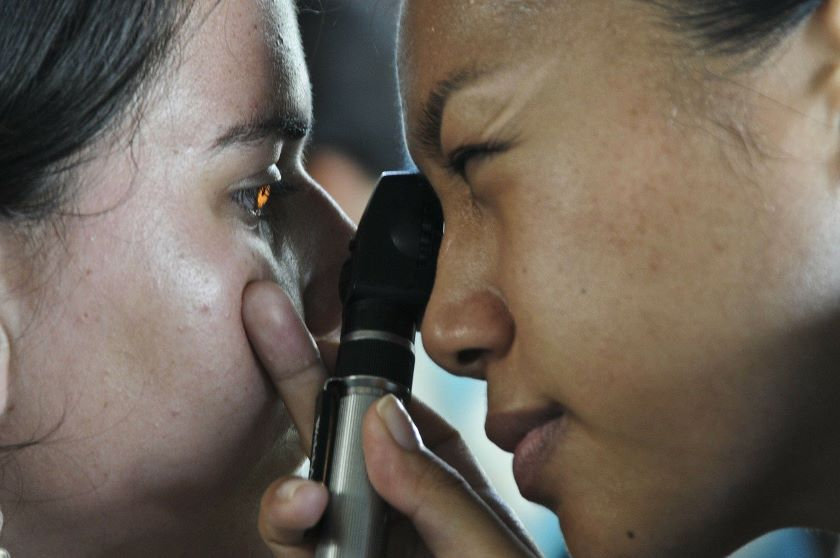 Diabetes Eye Disease: What You Need to Know