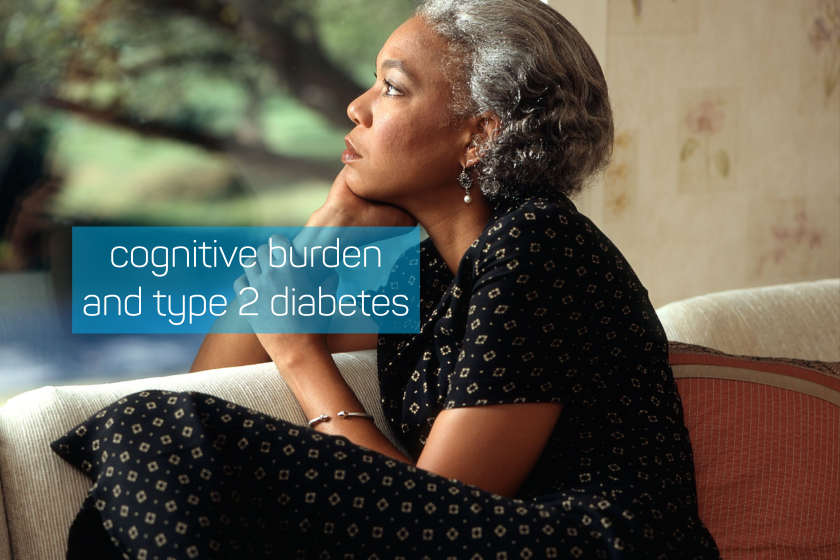 Always on My Mind: The Cognitive Burden of Type 2 Diabetes