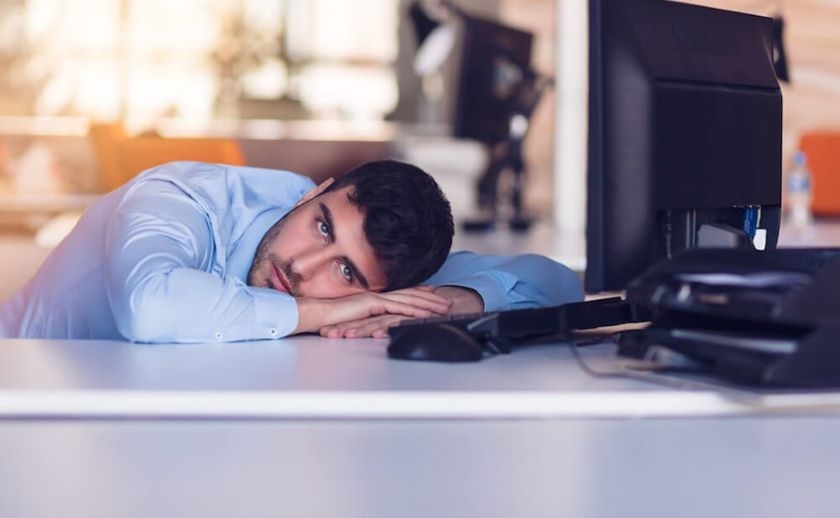 12 Wellness Tips to Boost the Workplace Mood from Seasonal Affective Disorder